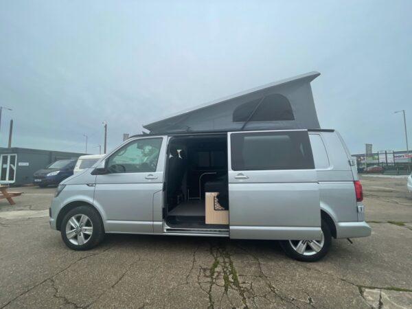 Volkswagen Transporter T30 2015