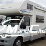 Adria Coral 630 DH (2006) – SOLD