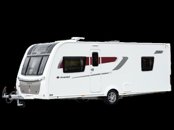 Elddis Avante 550 (2022)